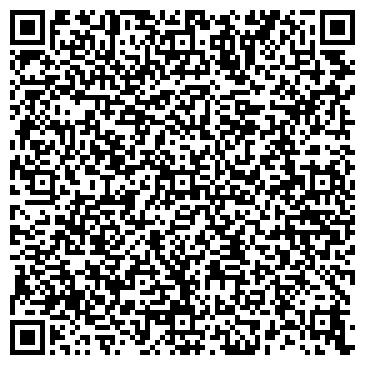 QR-код с контактной информацией организации Карпат будмаш, ЧП