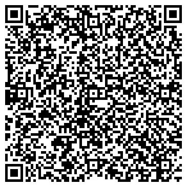 QR-код с контактной информацией организации Компания Интерконтиненталь, ООО