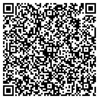 QR-код с контактной информацией организации Альянс-Энергия, ООО