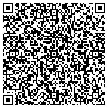 QR-код с контактной информацией организации НПФ Покров, ООО