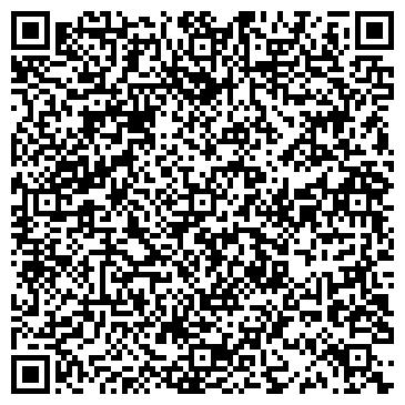 QR-код с контактной информацией организации Процюк В.В., СПД