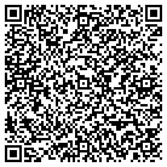 QR-код с контактной информацией организации АИР-двери, ЧП