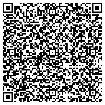 QR-код с контактной информацией организации Анна автокомплекс, ЧП