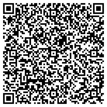 QR-код с контактной информацией организации Urban Style, ЧП