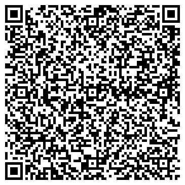 QR-код с контактной информацией организации Дикси-Тент, ЧП