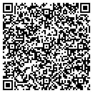 QR-код с контактной информацией организации ИMM, ООО
