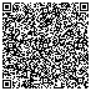 QR-код с контактной информацией организации Любой каприз, ЧП