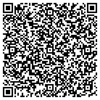 QR-код с контактной информацией организации Будкомплект , ЧП
