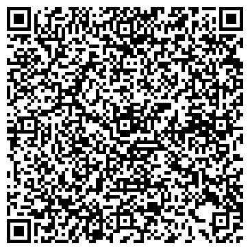 QR-код с контактной информацией организации Окна плюс Сервис, ЧП