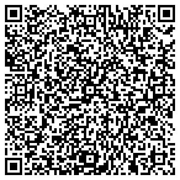 QR-код с контактной информацией организации Будимпекс, ООО