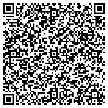 QR-код с контактной информацией организации Окнапроф, АО