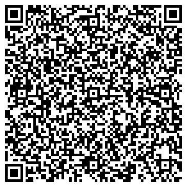 QR-код с контактной информацией организации ИБА, ЧП