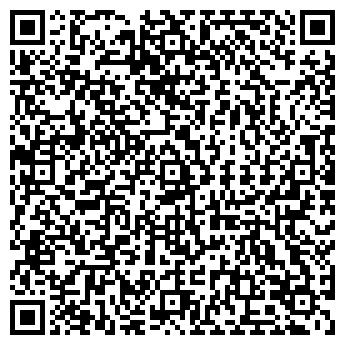 QR-код с контактной информацией организации Барсук, ФЛП