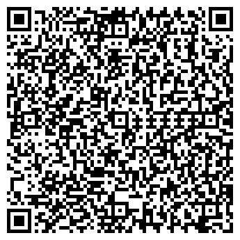 QR-код с контактной информацией организации Леант, ЧП