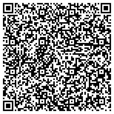QR-код с контактной информацией организации Камышовый дом, ООО