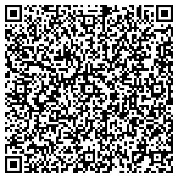 QR-код с контактной информацией организации Дипарис, ООО