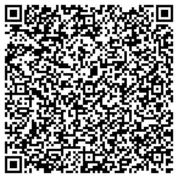 QR-код с контактной информацией организации Гласлайн, ЧП