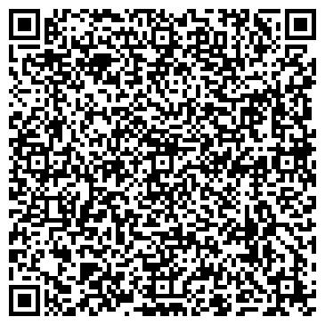 QR-код с контактной информацией организации Монтажтрансгаз,ООО