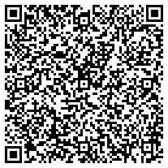 QR-код с контактной информацией организации Земляной, ЧП