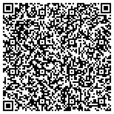 QR-код с контактной информацией организации Художественная мастерская Барокко, ООО