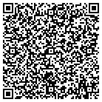 QR-код с контактной информацией организации МосБуд, ООО