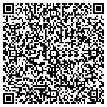 QR-код с контактной информацией организации ТВК ПОЛИФОРМ, ООО