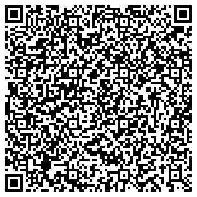 QR-код с контактной информацией организации Будкомплектсервис Юг, ООО