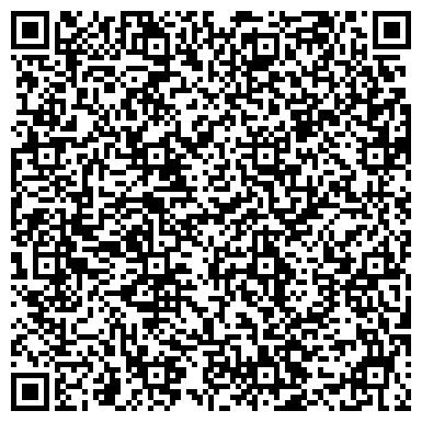 QR-код с контактной информацией организации АртБуд, Строительно-монтажная компания