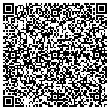 QR-код с контактной информацией организации Будоснова, ООО