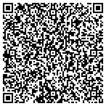 QR-код с контактной информацией организации АзовБудМонтаж, ООО