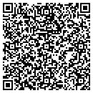 QR-код с контактной информацией организации Риара, ООО