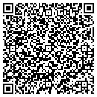 QR-код с контактной информацией организации Артвид, ООО