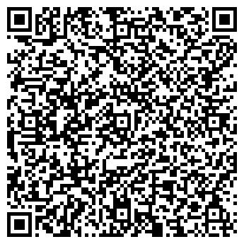 QR-код с контактной информацией организации Ековинд, ООО