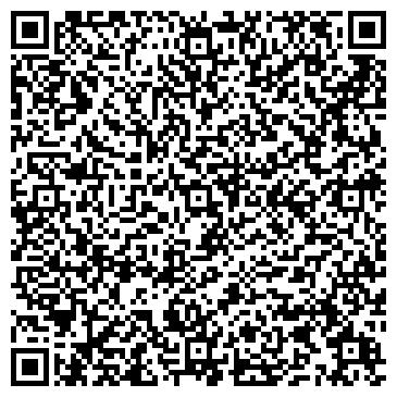 QR-код с контактной информацией организации Фибробетонбуд, ОАО