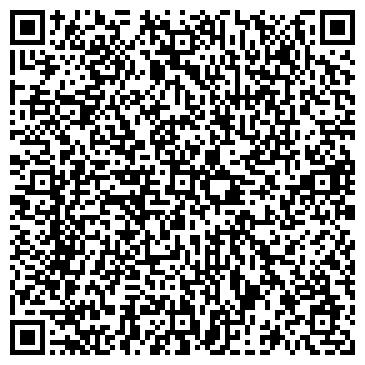 QR-код с контактной информацией организации Промсталь ПФ, ЧП