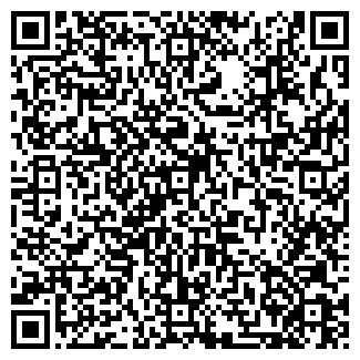 QR-код с контактной информацией организации GoodWin, OOO