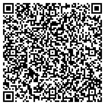 QR-код с контактной информацией организации Франт, ООО