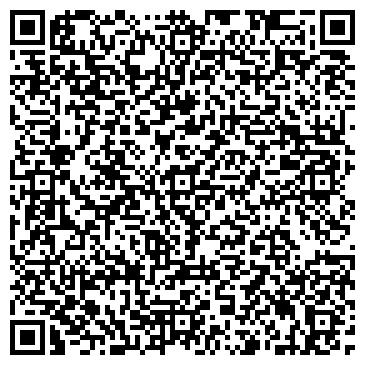 QR-код с контактной информацией организации КВК-Металлспецбуд, ООО