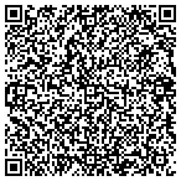 QR-код с контактной информацией организации Мастер ПКО, ООО