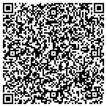 QR-код с контактной информацией организации Планета Метал Япи, ООО