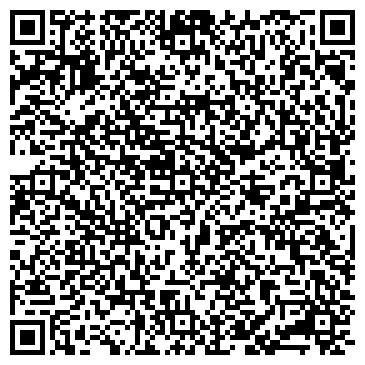 QR-код с контактной информацией организации ЦентрСтрой, ООО
