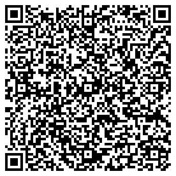QR-код с контактной информацией организации ФОРА-БАНК АКБ