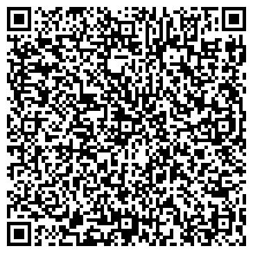 QR-код с контактной информацией организации ТПК ВЭТЭК, ООО