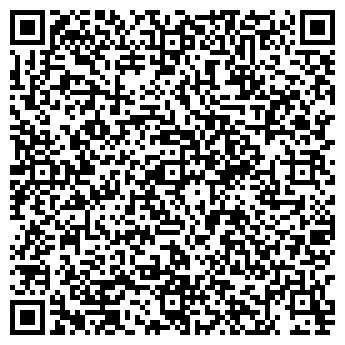 QR-код с контактной информацией организации Оптима Инвест, ООО
