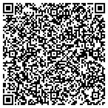 QR-код с контактной информацией организации МСП Проматериал, ООО