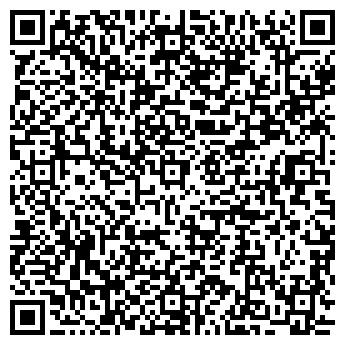 QR-код с контактной информацией организации ОРСО, ООО