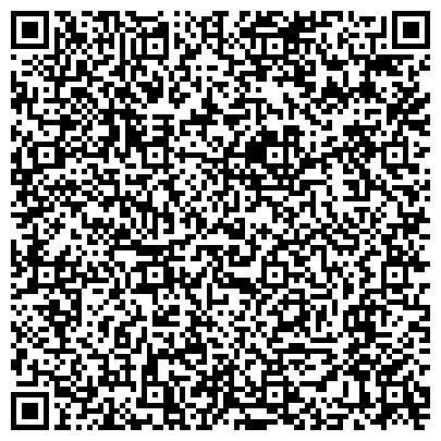 QR-код с контактной информацией организации Востокэнергоремонт, ТОО