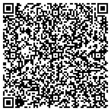 QR-код с контактной информацией организации СпецCтальCнаб, ТОО