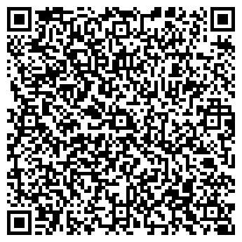 QR-код с контактной информацией организации Арт-колор, ООО
