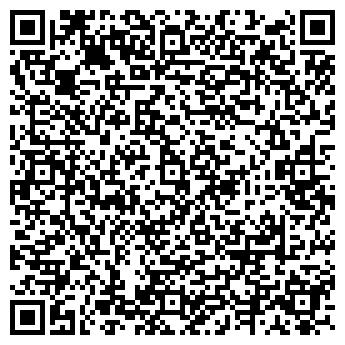 QR-код с контактной информацией организации Fibrodecor.Kz, ТОО